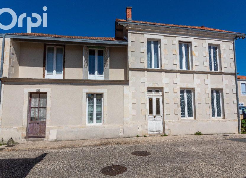 Maison à vendre 190m2 à Bourcefranc-le-Chapus