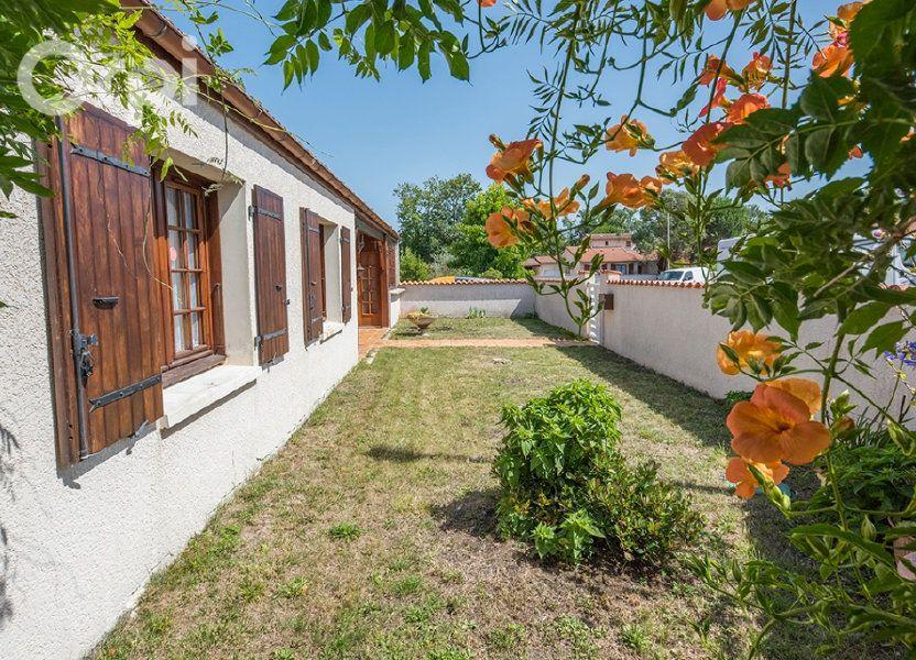 Maison à vendre 110m2 à La Tremblade