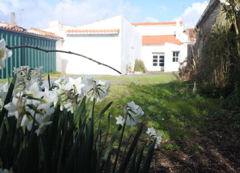 Maison à vendre 146m2 à Marennes