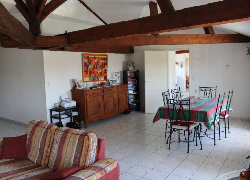 Appartement à vendre 116m2 à Marennes