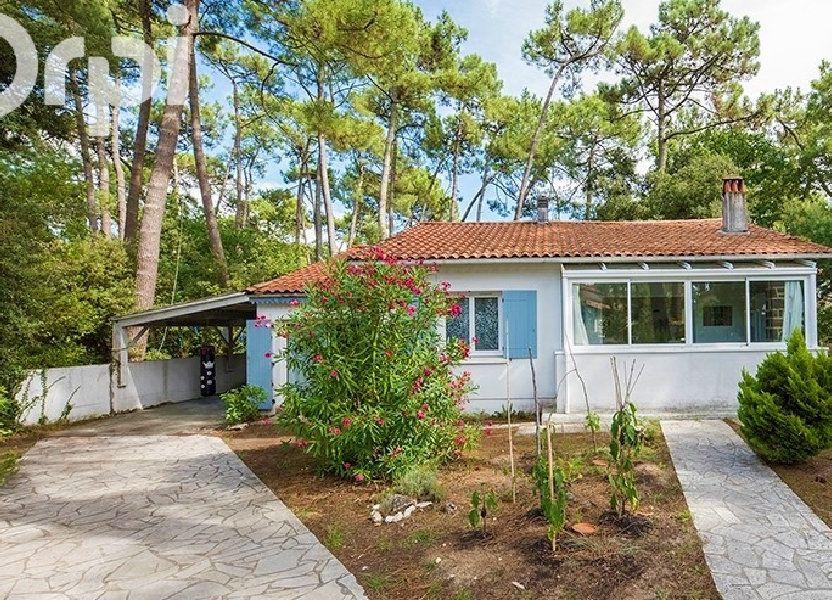 Maison à vendre 105m2 à La Tremblade