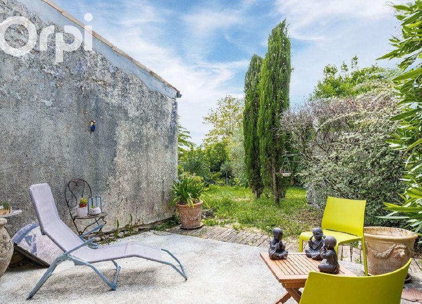 Maison à vendre 118m2 à Marennes
