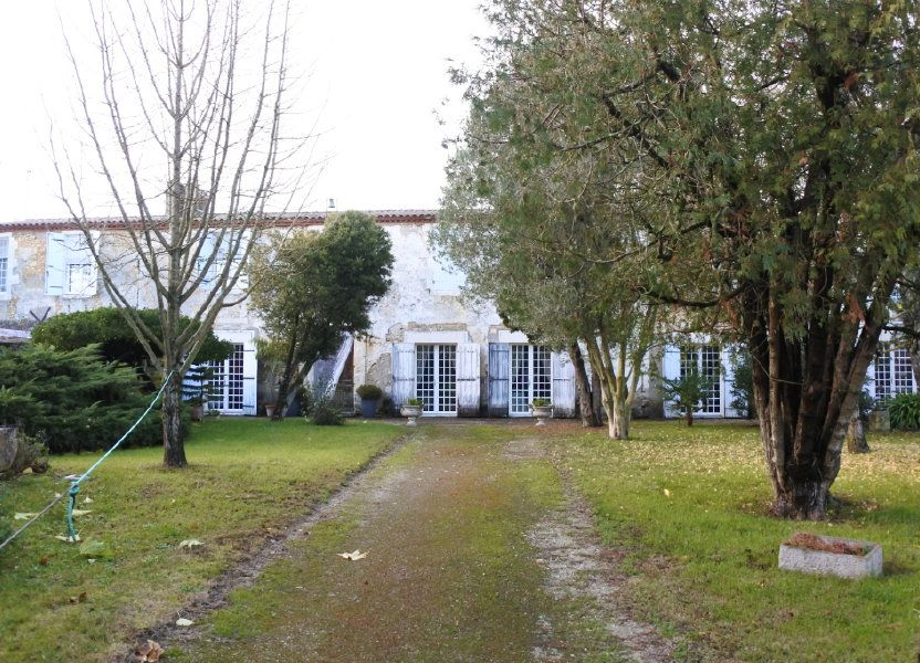 Maison à vendre 320m2 à Marennes