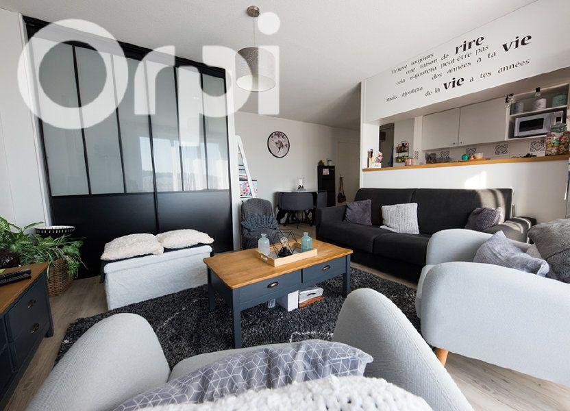 Appartement à vendre 59.08m2 à Arvert