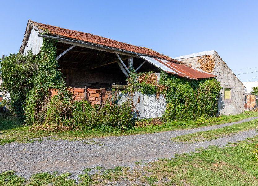 Terrain à vendre 352m2 à Marennes