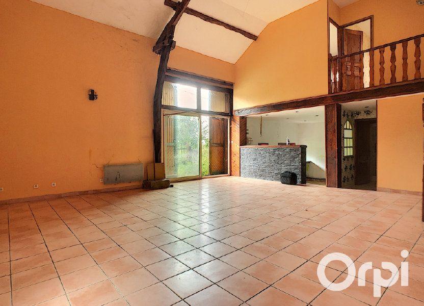 Maison à vendre 101m2 à Menat