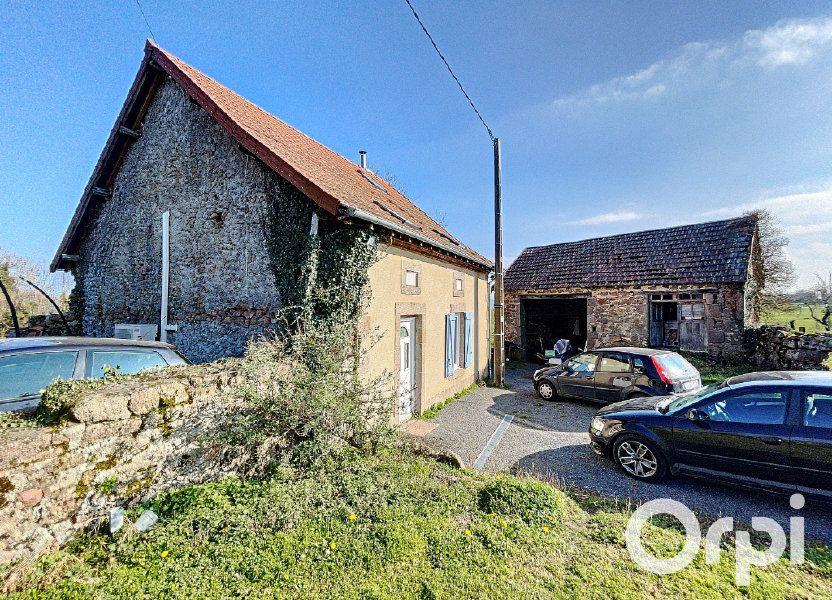 Maison à vendre 104.3m2 à Lapeyrouse