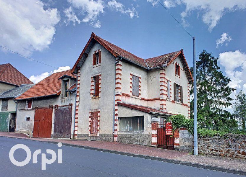 Maison à vendre 137m2 à Montaigut