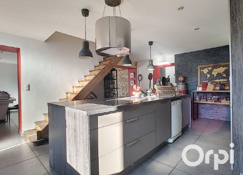Maison à vendre 110m2 à La Cellette