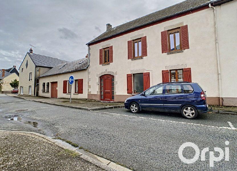 Maison à vendre 227m2 à Saint-Gervais-d'Auvergne