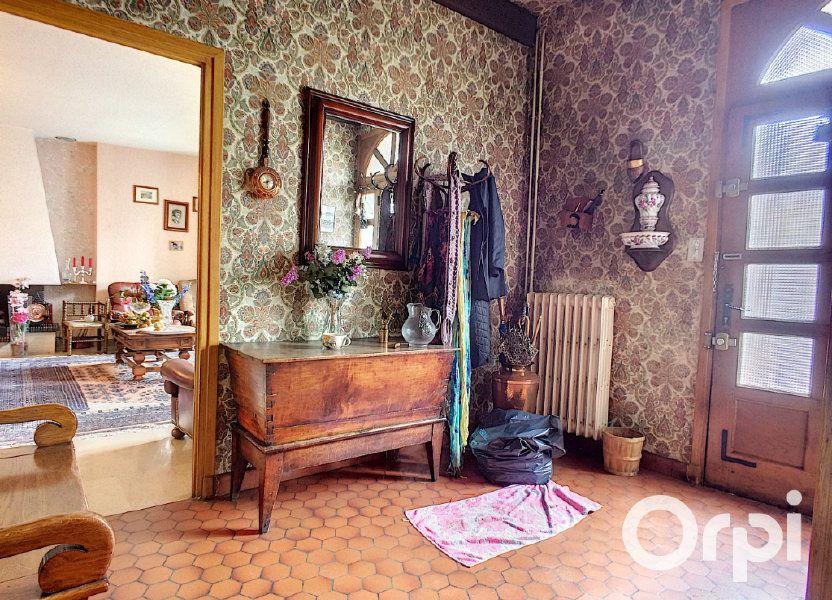 Maison à vendre 195m2 à Pontaumur