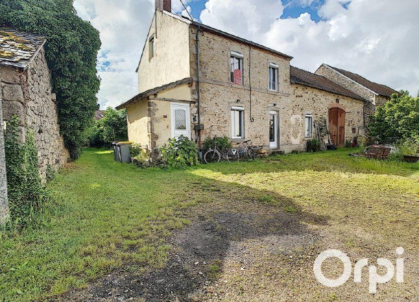 Maison à vendre 127m2 à Saint-Fargeol