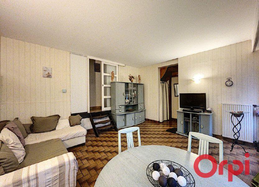 Maison à vendre 0m2 à Montluçon