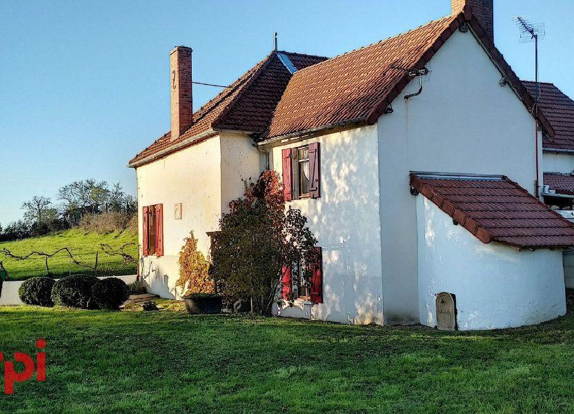 Maison à vendre 135m2 à Vernusse