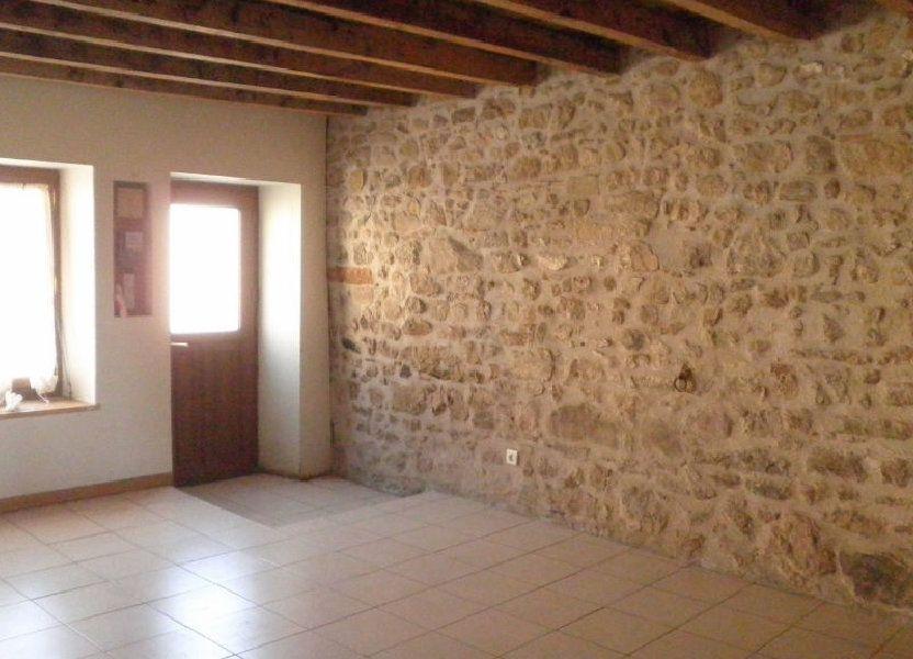 Maison à vendre 90m2 à Murat