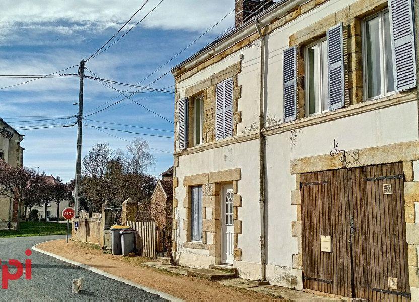 Maison à vendre 112m2 à Bézenet