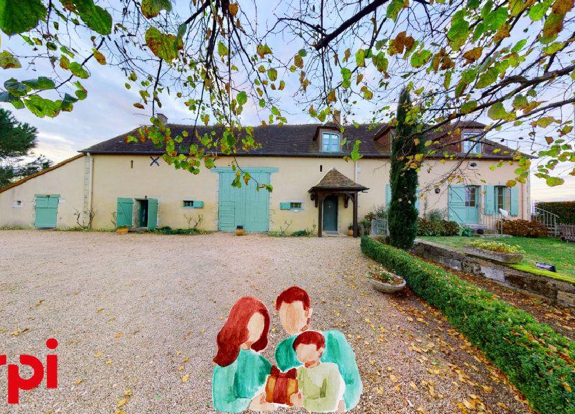 Maison à vendre 226m2 à Montluçon