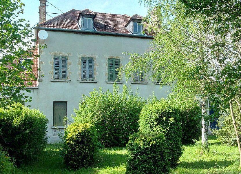 Maison à vendre 225m2 à Bézenet