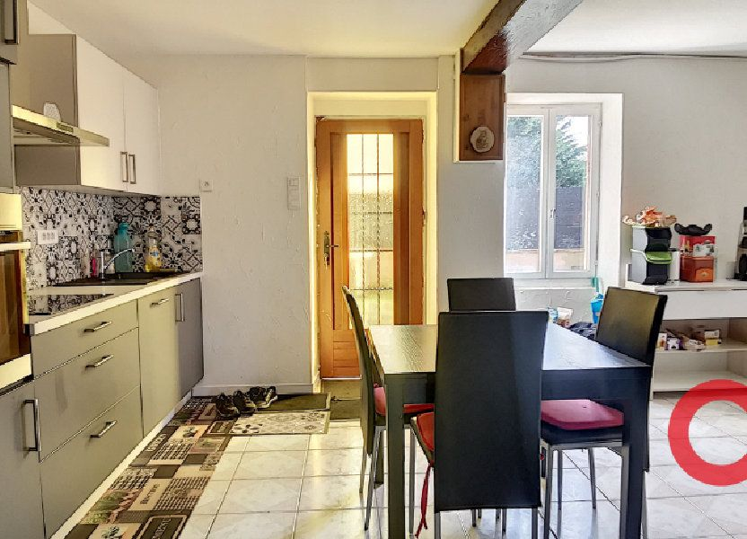 Maison à vendre 61m2 à Commentry