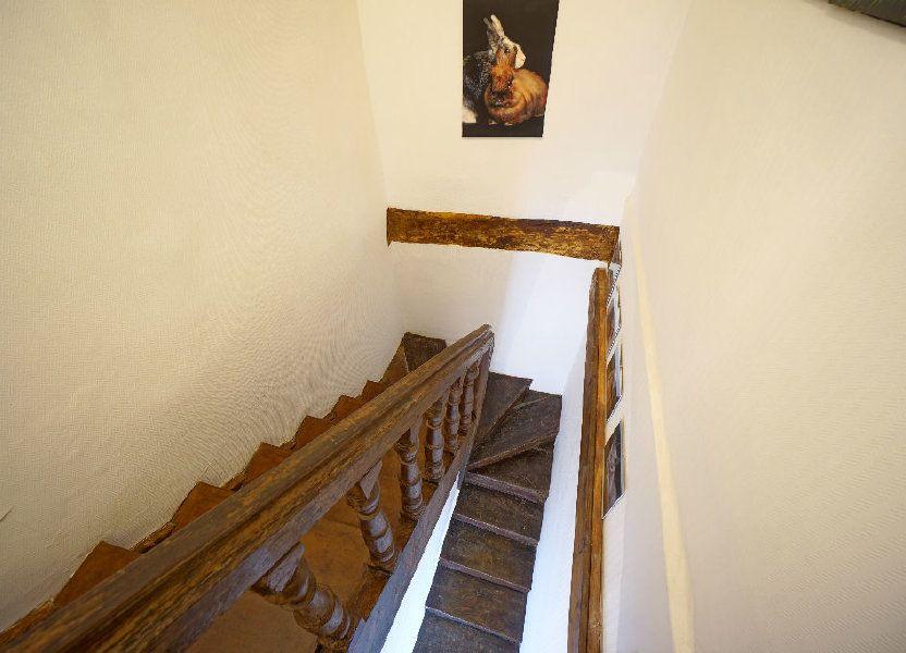 Maison à vendre 107m2 à Montluçon