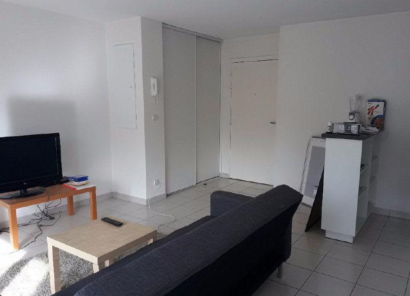 Appartement à vendre 47m2 à Montluçon
