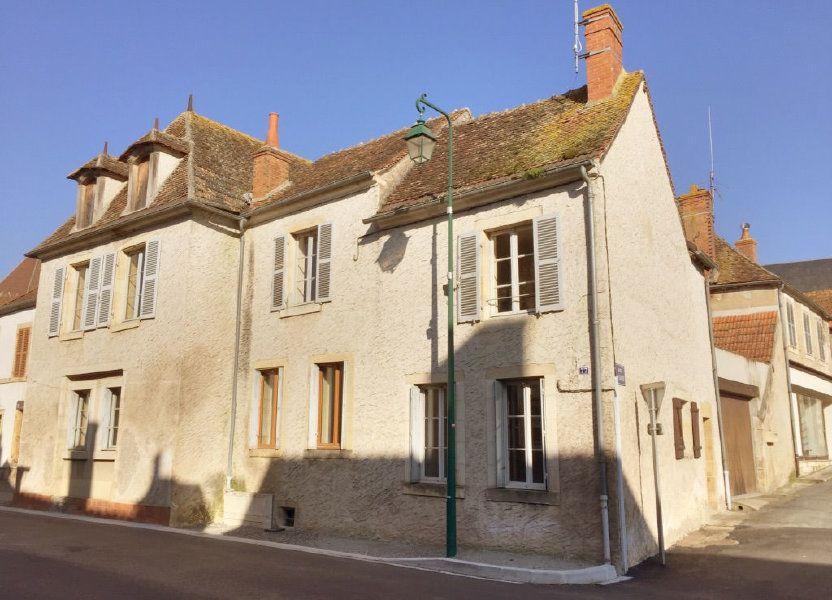 Maison à vendre 167m2 à Charenton-du-Cher