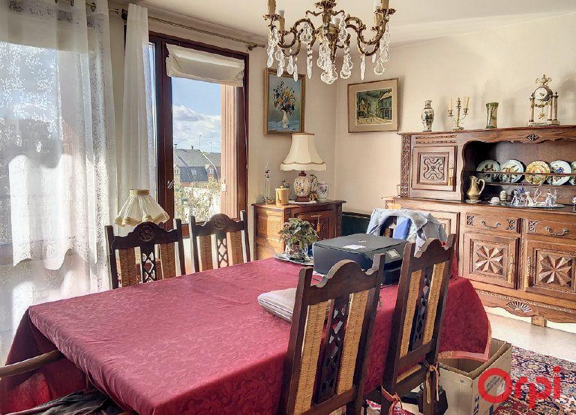 Appartement à vendre 87.94m2 à Montluçon
