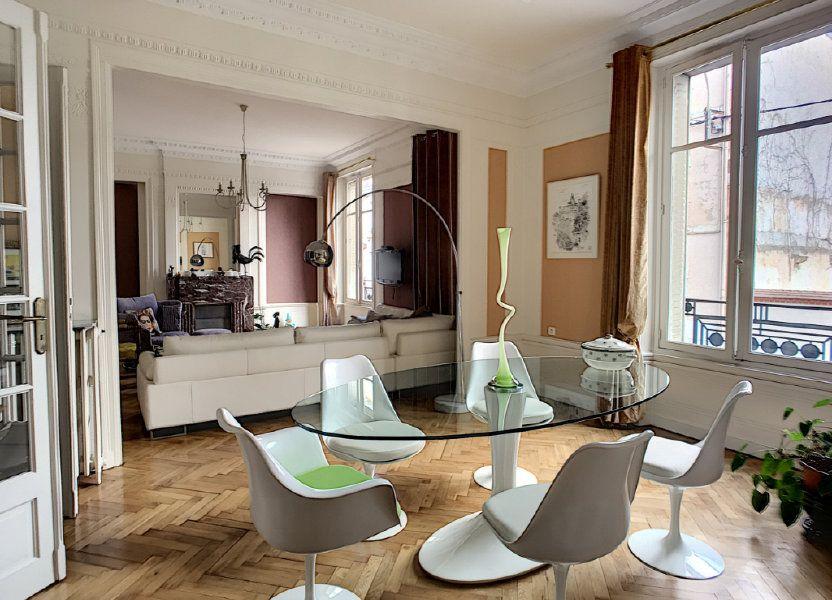 Appartement à vendre 140m2 à Montluçon