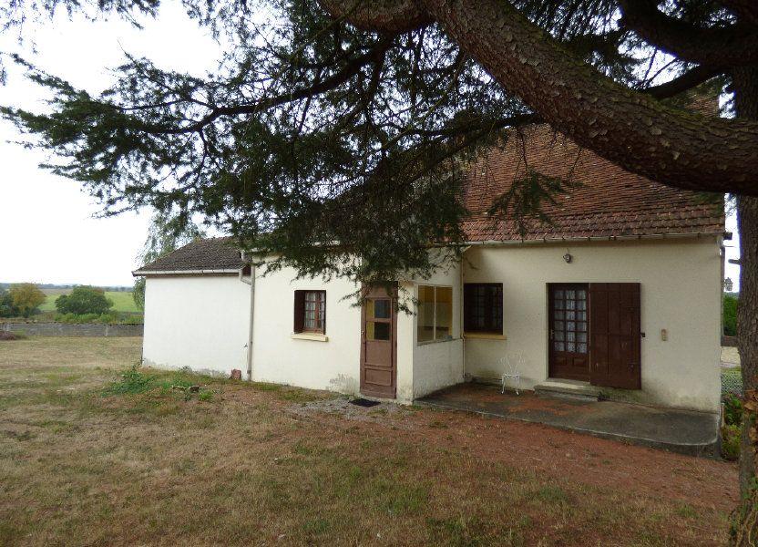 Maison à vendre 105m2 à Saint-Julien-la-Genête