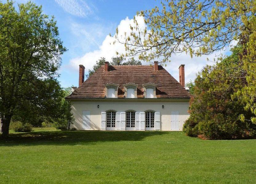 Maison à vendre 202m2 à Néris-les-Bains