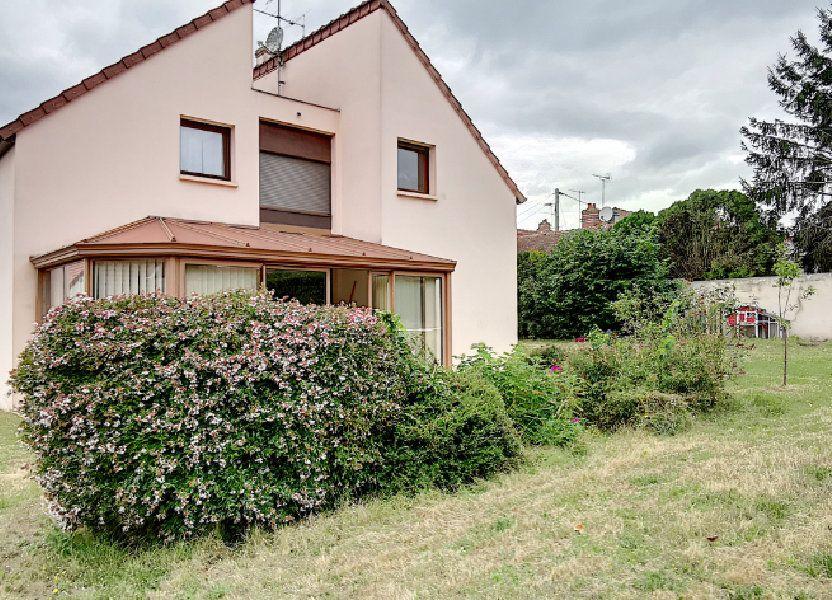 Maison à vendre 167.61m2 à Montmarault