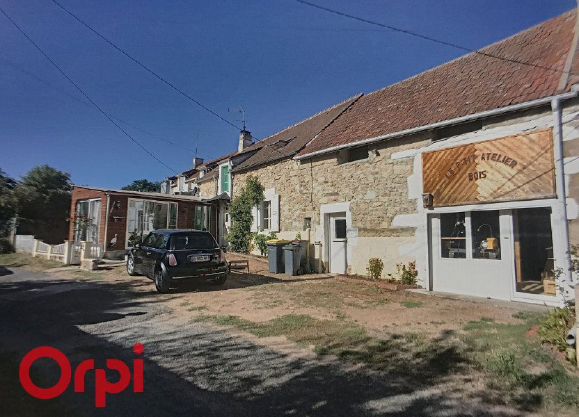 Maison à vendre 78m2 à Saint-Martinien