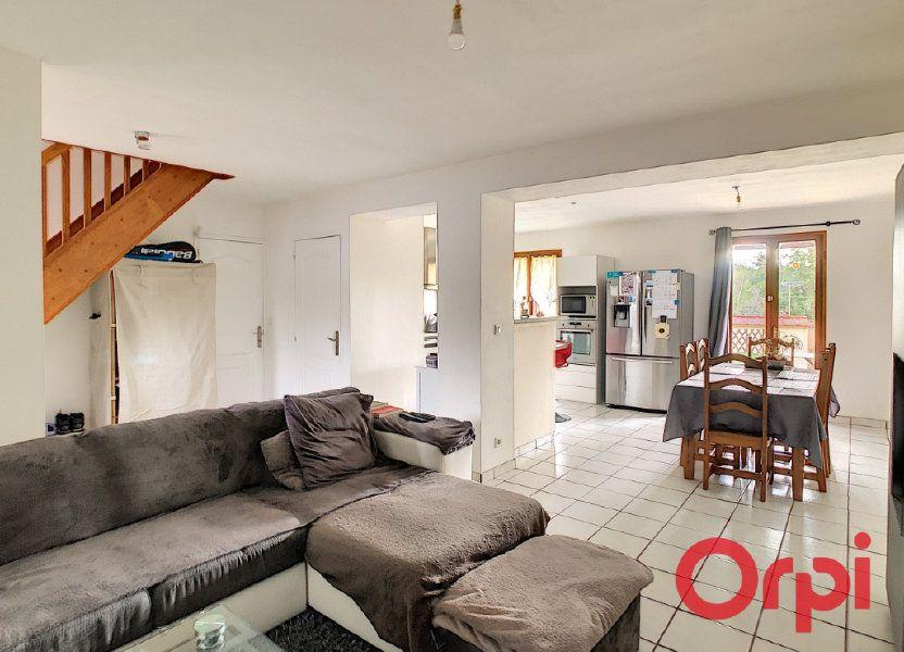 Maison à vendre 82.84m2 à Néris-les-Bains
