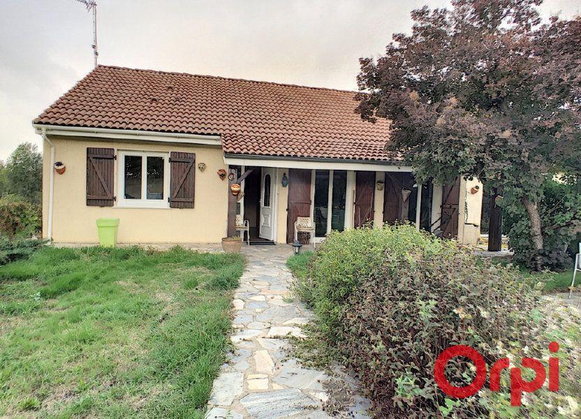 Maison à vendre 182m2 à Estivareilles