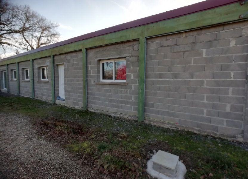 Maison à vendre 121m2 à Auge