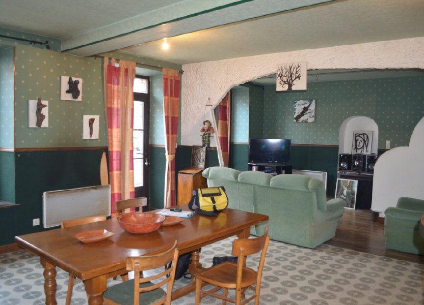 Maison à vendre 135m2 à Clugnat