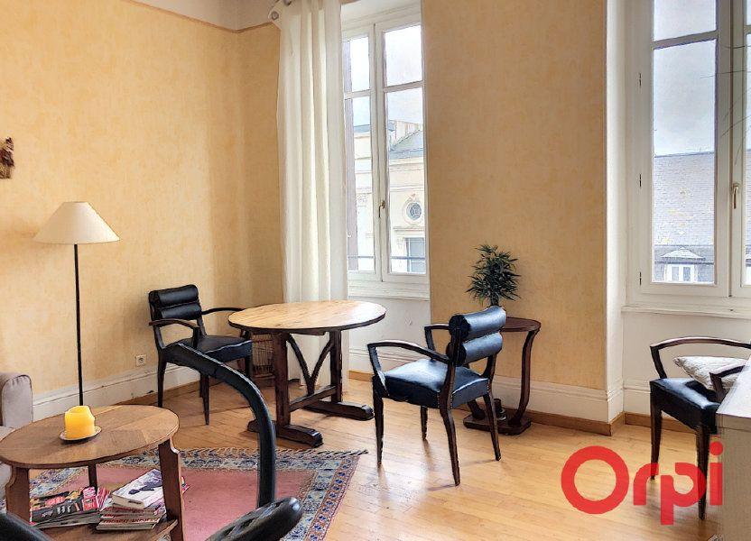 Appartement à vendre 45.18m2 à Montluçon