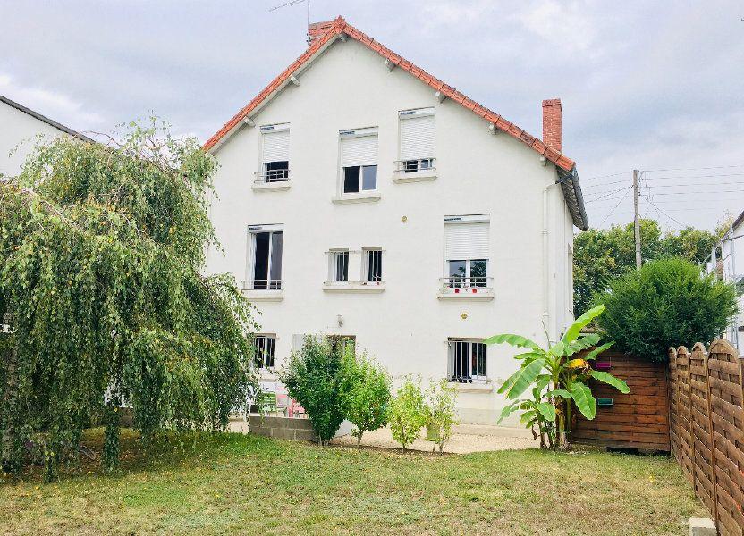 Maison à vendre 120m2 à Montluçon