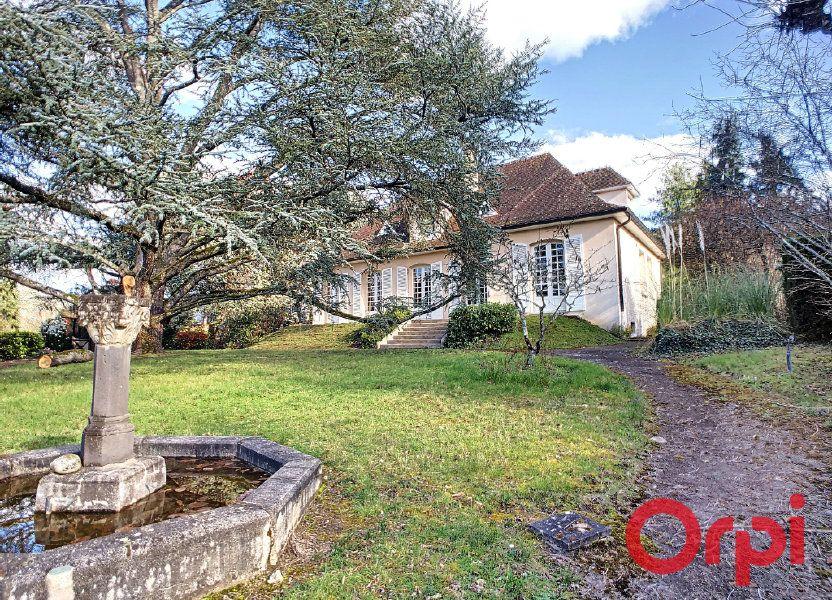 Maison à vendre 208m2 à Néris-les-Bains