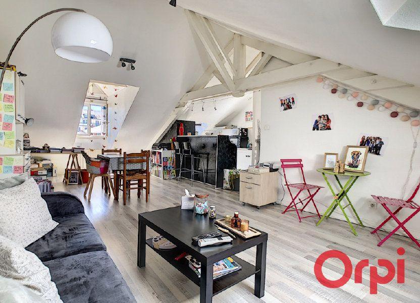 Appartement à vendre 32.8m2 à Montluçon