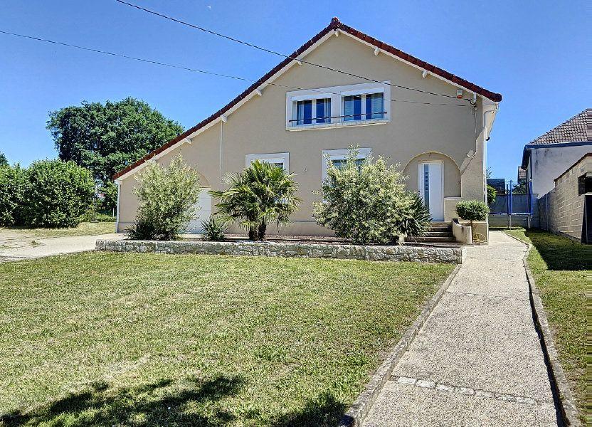 Maison à vendre 120m2 à Prémilhat