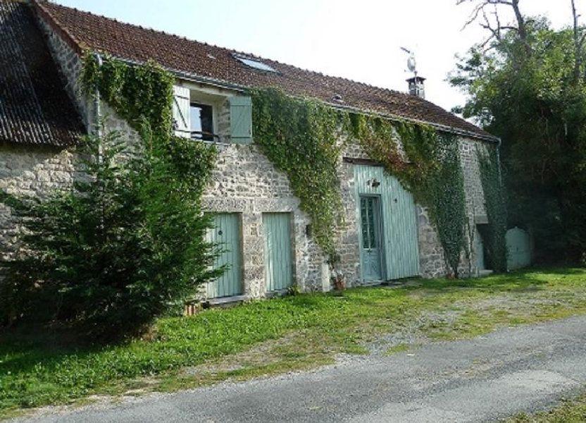 Maison à vendre 170m2 à Saint-Silvain-Bas-le-Roc