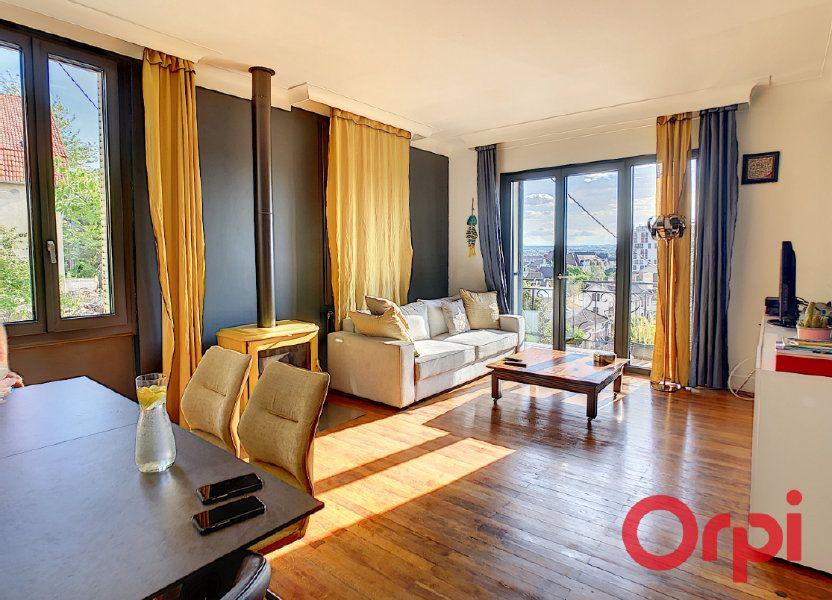 Maison à vendre 115.67m2 à Montluçon