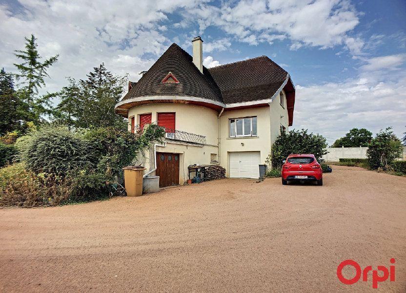 Maison à vendre 197m2 à Domérat