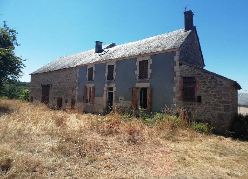 Maison à vendre 122.67m2 à Domeyrot