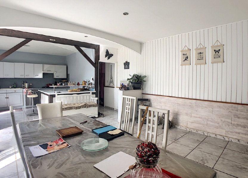 Maison à vendre 167m2 à Saint-Bonnet-Tronçais
