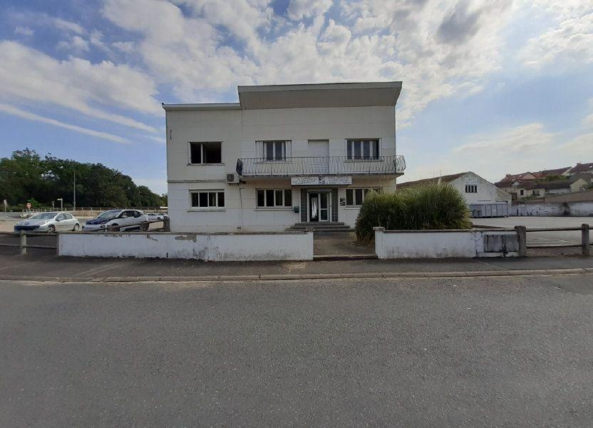 Immeuble à vendre 400m2 à Montluçon