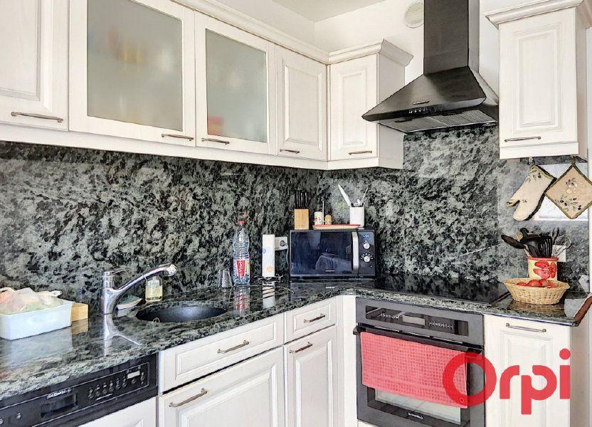 Appartement à vendre 71.43m2 à Domérat