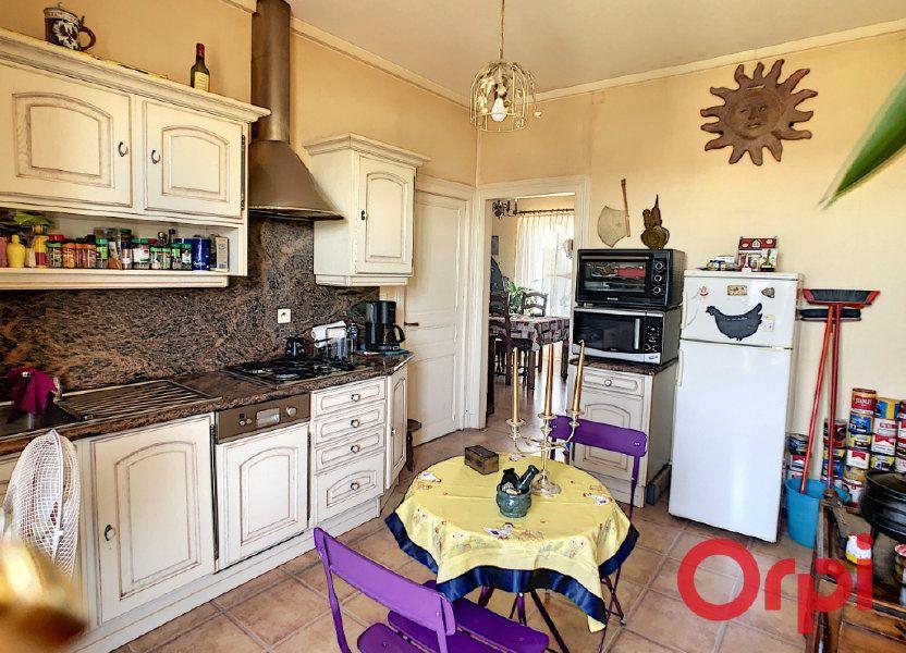 Appartement à vendre 56.93m2 à Montluçon