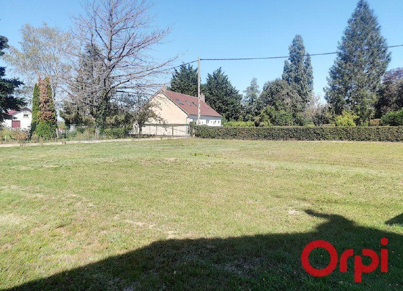 Maison à vendre 45m2 à Saint-Sauvier